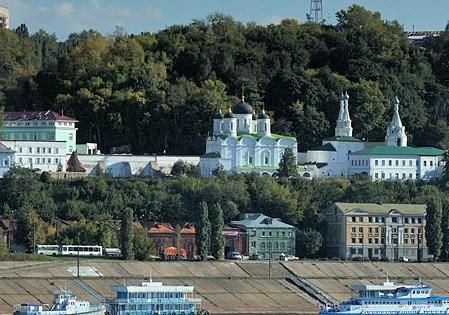 знакомства в дзержинск нижегородская область
