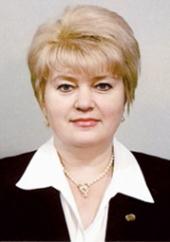 Заместитель председателя Госдумы Надежда Герасимова