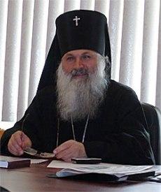 Архиепископ Викентий