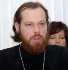 Иерей Георгий Рябых
