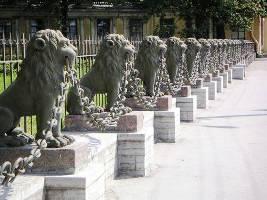 Полюстровская (Свердловская) набережная Санкт-Петербурга