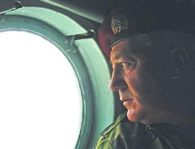 генерал Крстич