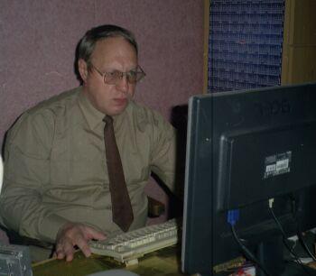 Дмитрий Юрьевич Терехов