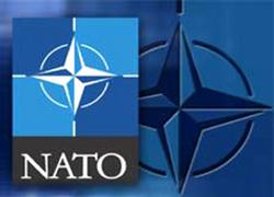Эмблема НАТО
