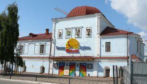 Бывшая Духосошественская церковь (Казань)