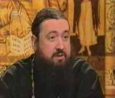 Священник Димитрий Арзуманов