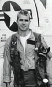 Американский летчик Джон Маккейн