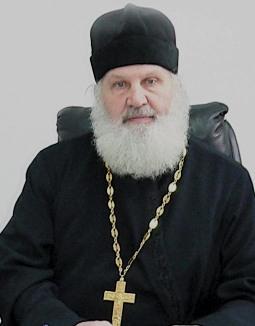 Иерей Александр Миняйло