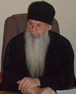 Священник Александр Обрадович Коканович
