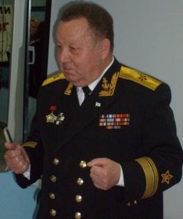 Александр Спешилов