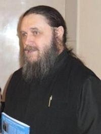 о.Геннадий Беловолов