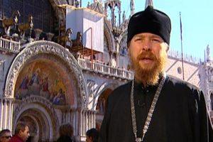 «К Востоку От Византии. Фильм» — 2011