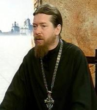 Архимандрит Тихон (Шевкунов)