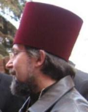 священник Анатолий Нагорный