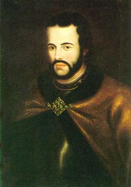 Иоанн V Алексеевич