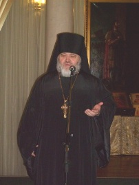 Архимандрит Назарий (Лавриненко)