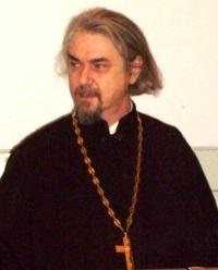 иерей Владимир Вигилянский
