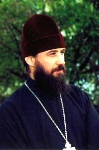 Иерей Виталий Евсеев