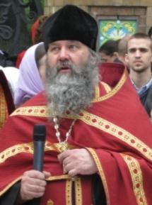 Протоиерей Алексий Масюк