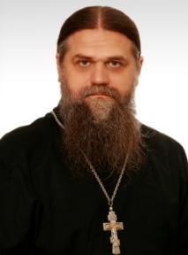 'Иерей Александр Шумский' align=right