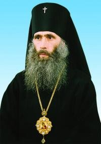 Архиепископ Тернопольский Сергий