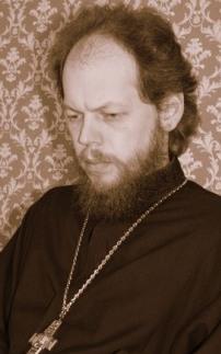 пресс-секретарь   митрополита Киевского Владимира протоиерей Георгий Коваленко