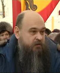 К.Ю. Душенов после вынесенного приговора