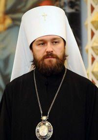 митрополит Иларион (Алфеев)
