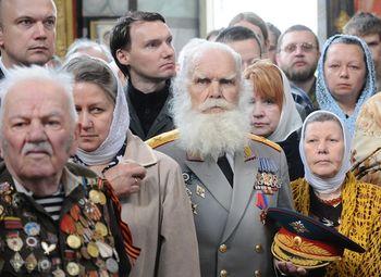 Святитель Николай Велимирович