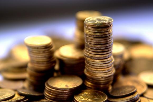 монеты))