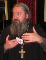 Иерей Димитрий Арзуманов