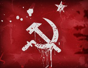 Советские серп и молот
