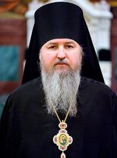 Епископ Кирилл