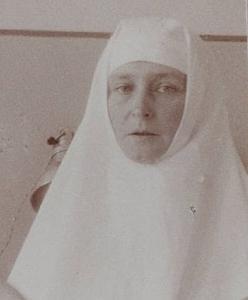 Императрица Александра Феодоровна – сестра милосердия