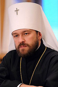 Митрополит Волоколамский Иларион (Алфеев)