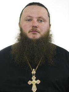 21346 Раскольники из РПЦЗ (В В) устроили монастырь в одной из украинских тюрем для пожизненно заключенных.