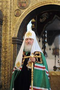 Обращение Святейшего Патриарха Кирилла в связи с трагическими событиями в Сирии