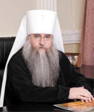Митрополит Лонгин (Корчагин)