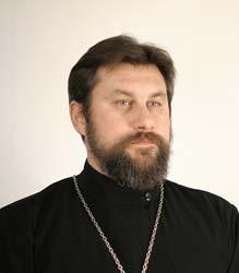 Протоиерей Сергий Привалов