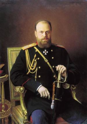 Выставка царского и великокняжеского