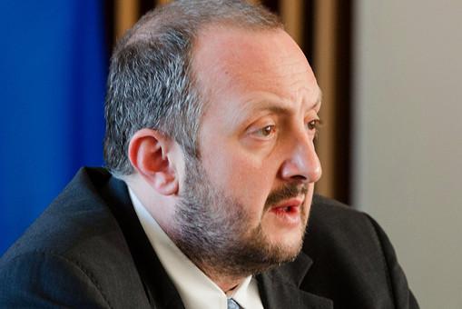 Президент Грузии уверен внормализации разговора сРоссией