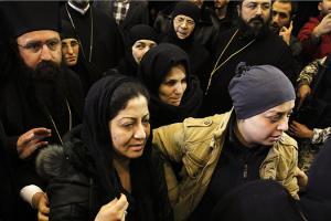 Сирийские монахини провели в плену больше трёх месяцев