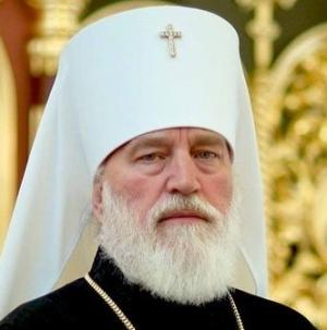 Митрополит Минский Павел
