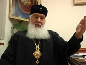 Глава УАПЦ митрополит Макарий