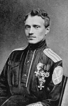 М. Н. Левитов