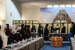 Синаксис Предстоятелей Поместных Православных Церквей в Женеве
