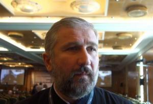 Давид Шарашенидзе