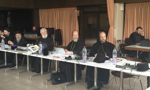 В Женеве началась работа секретариата Всеправославного Собора
