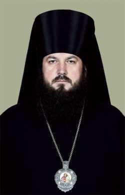 Епископ Унгенский и Ниспоринский Пётр