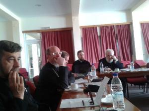 Второе заседание Всеправославного секретариата по подготовке Всеправославного Собора